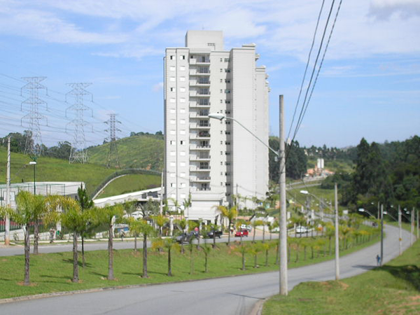 Bosque Tamboré - MPD
