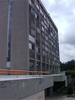 Hospital da Polícia Militar